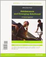 9780205987740-0205987745-Adolescence and Emerging Adulthood, Books a la Carte Plus NEW MyPsychLab wtih Pearson eText -- Access Card Packge (5th Edition)