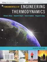 9781119456285-1119456282-Fundamentals of Engineering Thermodynamics, 9th Edition EPUB Reg Card Loose-Leaf Print Companion Set