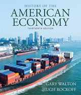 9781337104609-1337104604-History of American Economy (MindTap Course List)