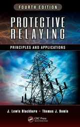 9781439888117-1439888116-Protective Relaying: Principles and Applications, Fourth Edition