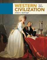 9781305952317-1305952316-Western Civilization
