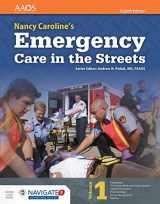 9781284457025-1284457028-Nancy Caroline's Emergency Care In The Streets