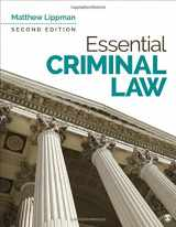 9781506349039-150634903X-Essential Criminal Law