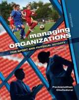 9781621590149-1621590143-Managing Organizations for Sport and Physical Activity: A Systems Perspective