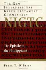 9780802823922-0802823920-The Epistle to the Philippians (The New International Greek Testament Commentary)