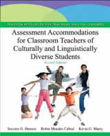9780132853354-0132853353-Assessment Accommodations for Classroom Teachers of Culturally and Linguistically Diverse Students (2nd Edition) (Pearson Resources for Teaching English Learners)