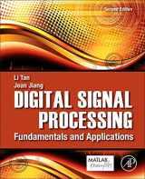 9780124158931-0124158935-Digital Signal Processing: Fundamentals and Applications