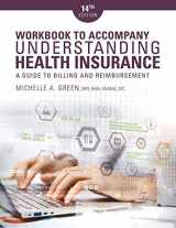 9781337554237-1337554235-Student Workbook for Green's Understanding Health Insurance: A Guide to Billing and Reimbursement, 14th