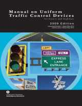 9781937299088-1937299082-Manual on Uniform Traffic Control Devices for Streets and Highways - 2009 Edition with 2012 Revisions