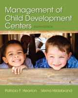 9780133571189-0133571181-Management of Child Development Centers (8th Edition)
