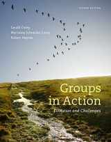 9781285095059-1285095057-Groups in Action: Evolution and Challenges (with Workbook, CourseMate with DVD, 1 term (6 months) Printed Access Card) (HSE 112 Group Process I)