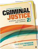9781506347721-150634772X-Introduction to Criminal Justice: Systems, Diversity, and Change
