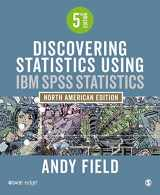 9781526436566-1526436566-Discovering Statistics Using IBM SPSS Statistics: North American Edition