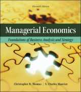 9780078021718-0078021715-Managerial Economics: Foundations of Business Analysis and Strategy (The Mcgraw-hill Economics Series)