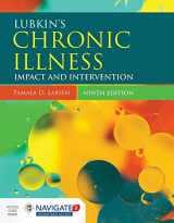 9781284049008-1284049000-Lubkin's Chronic Illness: Impact and Intervention (Lubkin, Chronic Illness)