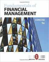 9781305635951-1305635957-Fundamentals of Financial Management, Concise Edition