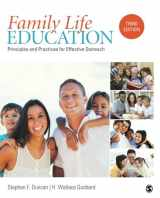 9781483384573-1483384578-Family Life Education: Principles and Practices for Effective Outreach