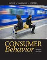 9781305507272-1305507274-Consumer Behavior