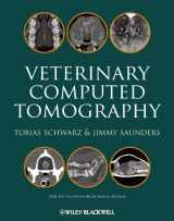 9780813817477-0813817471-Veterinary Computed Tomography