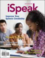 9780078036880-0078036887-iSpeak: Public Speaking for Contemporary Life