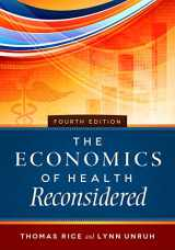 9781567937237-1567937233-The Economics of Health Reconsidered, Fourth Edition