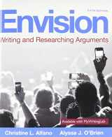 Envision: Writing and Researching Arguments (5th Edition)