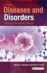 9780803638556-0803638558-Diseases and Disorders: A Nursing Therapeutics Manual (Diseases & Disorders)