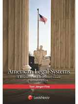 9781422423974-1422423972-American Legal Systems: A Resource and Reference Guide (2015)