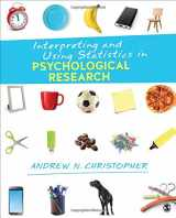9781506304168-1506304168-Interpreting and Using Statistics in Psychological Research