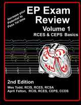 9781508824312-1508824312-EP Exam Review - Volume 1 Basics: RCES & CEPS Basics