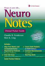 Neuro Notes: Clinical Pocket Guide