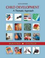 9780618608652-0618608656-Child Development: A Thematic Approach