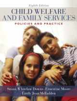 9780205571901-0205571905-Child Welfare and Family Services: Policies and Practice (8th Edition)