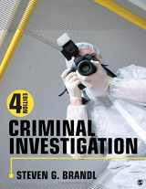 9781506391410-1506391419-Criminal Investigation