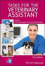 9781118440780-1118440781-Tasks for the Veterinary Assistant