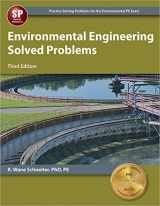 9781591263746-1591263743-Environmental Engineering Solved Problems
