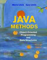 9780982477564-0982477562-Java Methods: Object-Oriented Programming and Data Structures