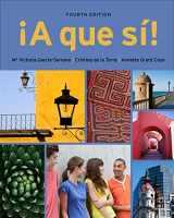 9781111837945-1111837945-A que si! (World Languages)