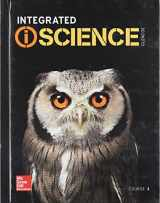 9780076772872-007677287X-Integrated iScience, Course 3 [Owl], Student Edition