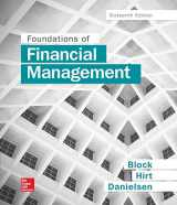 9781259277160-125927716X-Foundations of Financial Management