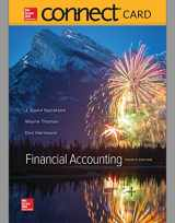 9781259730917-1259730913-Financial Accounting Connect Access Code