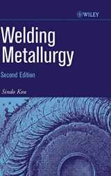 9780471434917-0471434914-Welding Metallurgy