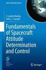 9781493908011-1493908014-Fundamentals of Spacecraft Attitude Determination and Control (Space Technology Library)