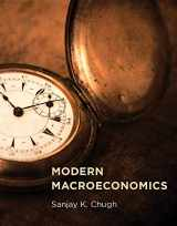 9780262029377-0262029375-Modern Macroeconomics (The MIT Press)