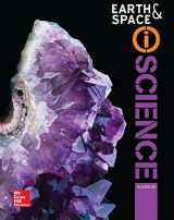9780076773855-007677385X-Earth & Space iScience, Student Edition (INTEGRATED SCIENCE)