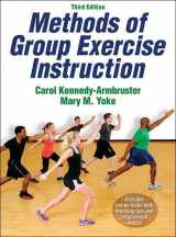 9781450421898-145042189X-Methods of Group Exercise Instruction-3rd Edition With Online Video
