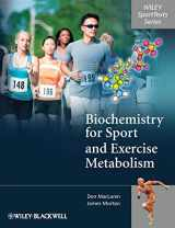 9780470091852-0470091851-Biochemistry for Sport and Exercise Metabolism