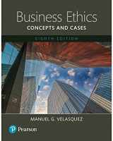 9780133832396-0133832392-Business Ethics: Concepts and Cases -- Books a la Carte (8th Edition)