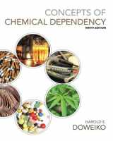 9781285455136-1285455134-Concepts of Chemical Dependency (Book Only)