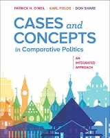 9780393631302-0393631303-Cases and Concepts in Comparative Politics: An Integrated Approach (First Edition)